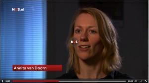 Annita van Doorn Studio Sport